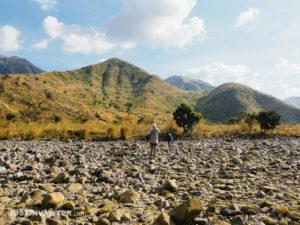 Mt. Balingkilat - Nagsasa Traverse
