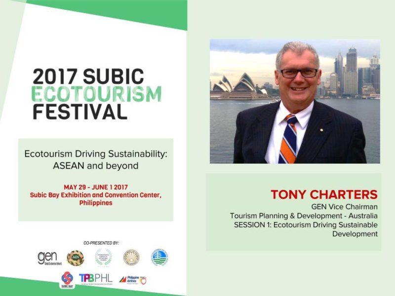 2017 Subic Ecotourism Festival